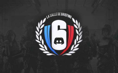 Le 1er serveur discord francophone pour Rainbow Six Siege